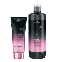 Fibre Force Champú - Ultra reparador