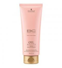 Rose Oil Shampoo ♥ Cuero cabelludo y pelo estresado