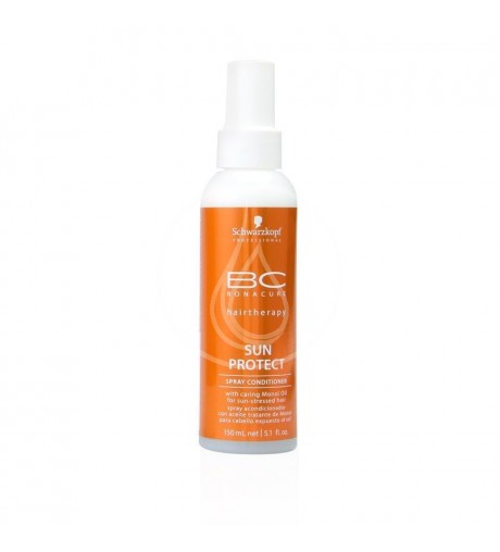 Spray Conditioner ♥ Acondicionador Solar