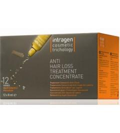 Tratamiento Concentrado Anti-caída del cabello Intragen