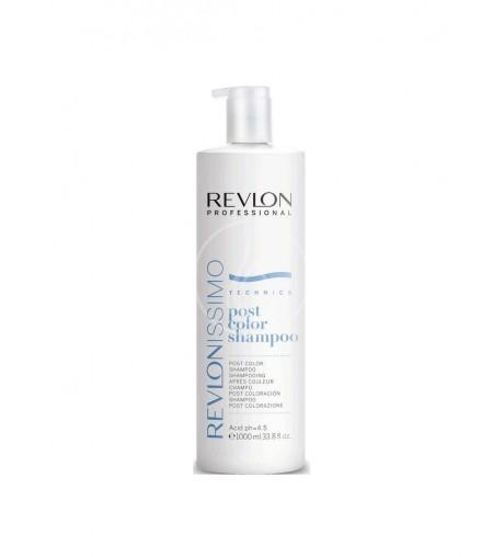 Post Color Shampoo