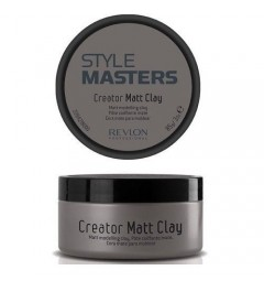 Creator Matt Clay