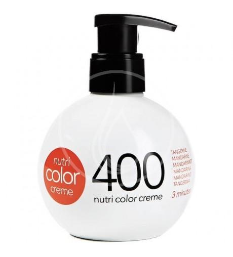 Revlon Nutri Color Creme Mandarina Nº 400