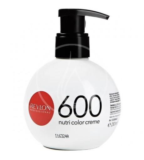 Rojo Fuego - 600