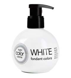 Nutri Color Creme Nº 000 - Blanco