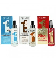 All in One Hair Treatment Coconut Lotus Classic