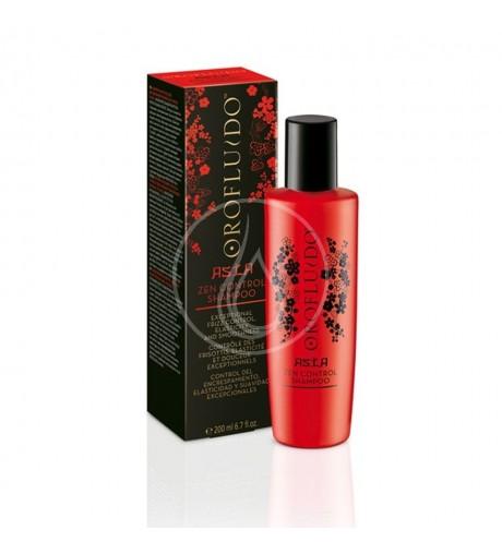 Asia Zen Control Shampoo