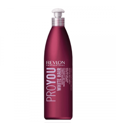 Proyou White Hair Shampoo