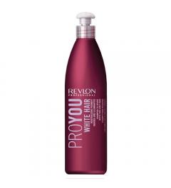 Proyou White Hair Shampoo