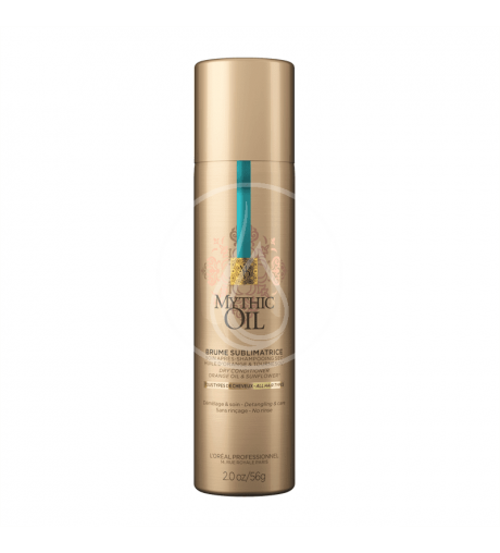 Mythic Oil Brume Sublimatrice