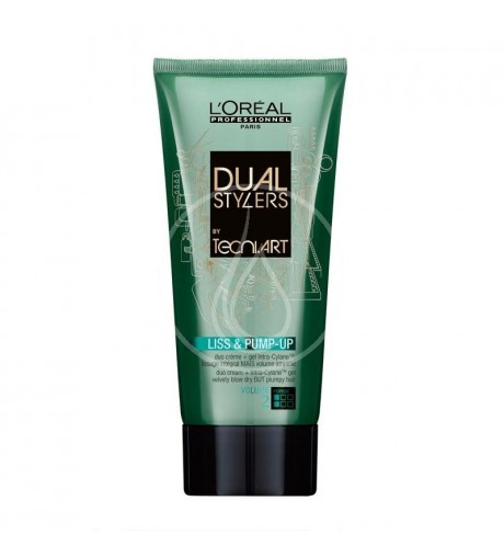 L'oreal Dual Stylers Liss and Pump Up