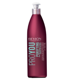 Revlon Proyou Purifying Champú