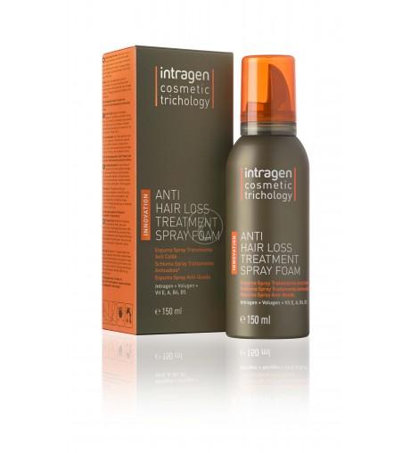 Tratamiento Espuma Spray Anticaída Intragen
