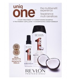 Uniq One Coconut Lote