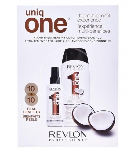 Uniq One Coconut Lote