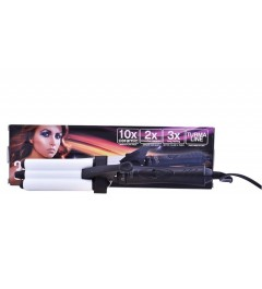 Curling Wand x3 - Italian Design