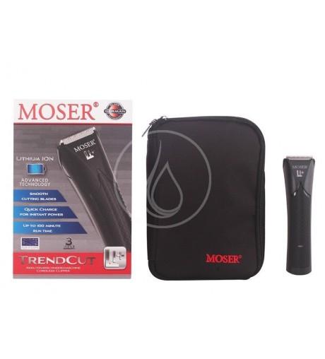 Moser Trendcut Litio ¡Échale un vistazo!