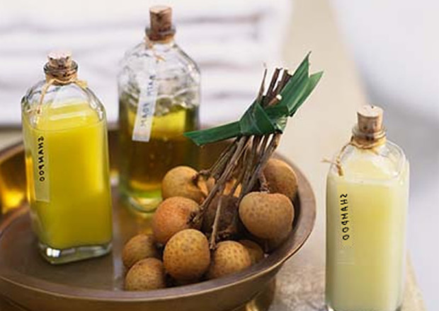 Beneficios de champús sin sulfatos ni parabenos