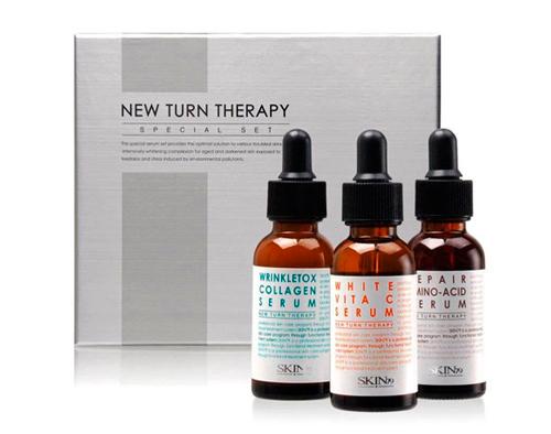 Selección de serums de la marca Skin79 - comprar cosmética coreana