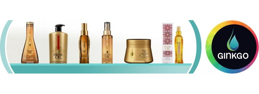 Mythic Oil L'oreal