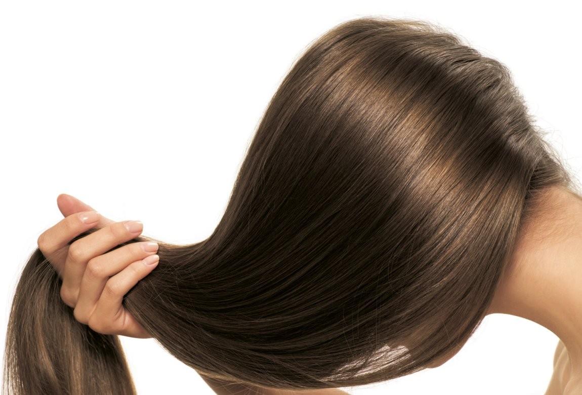 Resultado de imagen de cabello normal mujer