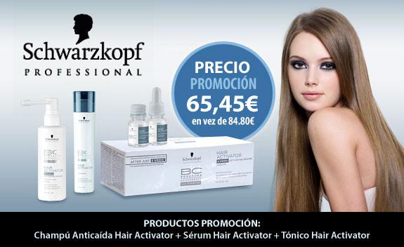 tratamiento hair activator barato