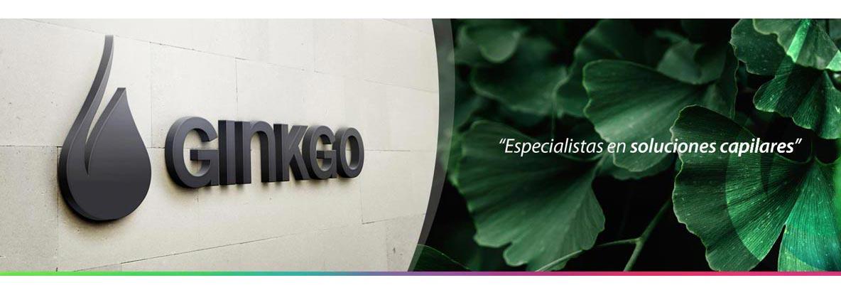 Bienvenido a Ginkgo Store... Tu tienda líder de productos de peluquería