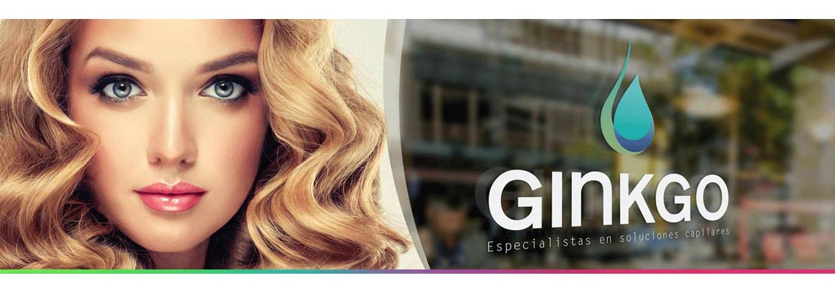 Nuestra tienda 100% online Ginkgo Store