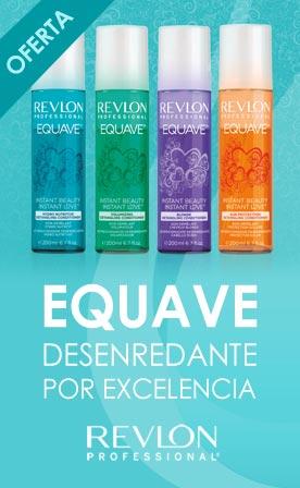 Equave - Desenredante Revlon